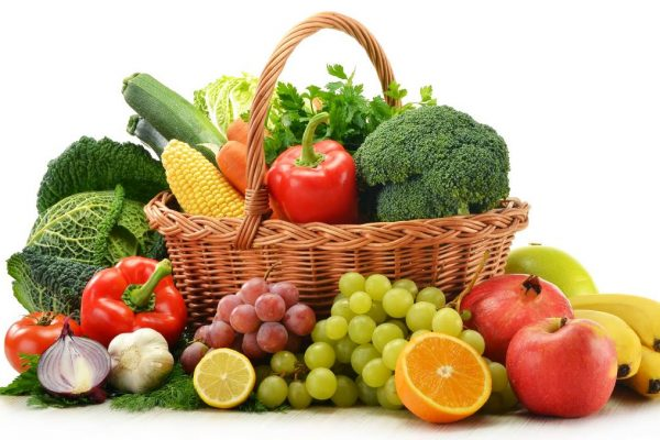 2021 is the International Year of Fruits and Vegetables.