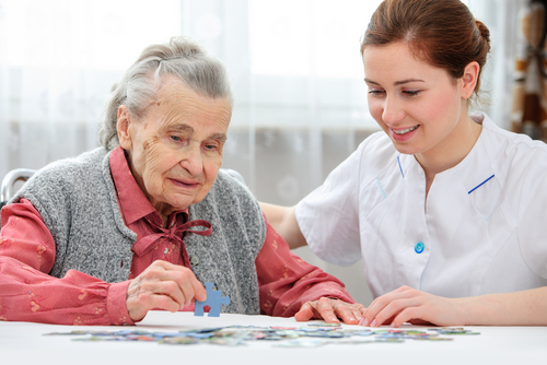 Dangerous signs of Alzheimer's disease
